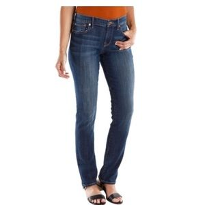 NWT Lucky Brand Sweet Straight Super Stretch Jeans